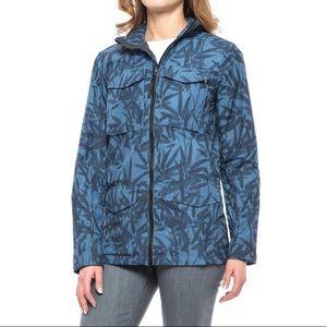 Jack Wolfskin XS bamboo jacket NWT